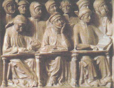 Средневековые университеты в европе реферат 1759